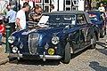Lagonda DB3 DHC front.jpg