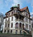 Lahmann-Sanatorium; Villa Heinrichshof 001.jpg