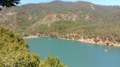 Lake Boraboy and the surrounding forest from a viewpoint.png