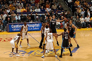 2003–04 Los Angeles Lakers season