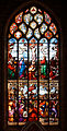 Landivisiau - Église Saint-Thuriau - Les vitraux - PA00090043 - 105.jpg