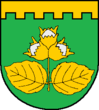 Coat of arms of Langenlehsten