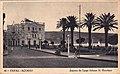 Largo Infante D. Henrique, Horta, ilha do Faial, Açores, Arquivo de Villa Maria, Angra do Heroísmo, Açores..jpg