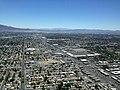 Las Vegas From Stratosphere 6 2013-06-25.jpg