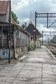 Laskowice, nádraží, nástupiště.jpg