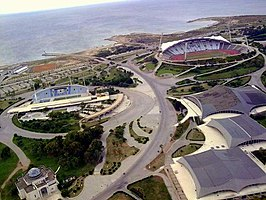 Latakia Sports City