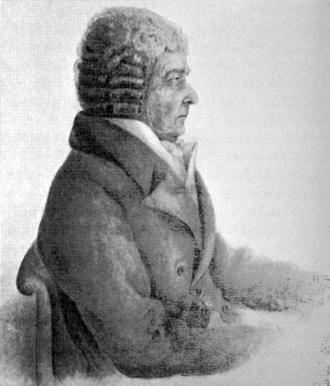 John Latham (ornithologist) - Image: Latham John 1740 1837