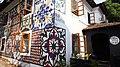 Latin Quarter of Panjim in Goa, India 0212.jpg