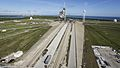 Launch Pad 39A Mods Underway by SpaceX.jpg