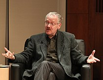 Lawrence Principe crop 2012 CHF Science Secularization 035.jpg