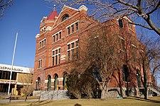 Laxalt Building, 2007