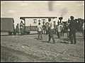 Lazarettwagen der Feldbahn in Grodno, 1916.jpg
