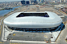 huge selection of 753d0 6dd78 Red Bull Arena (New Jersey) - Wikipedia