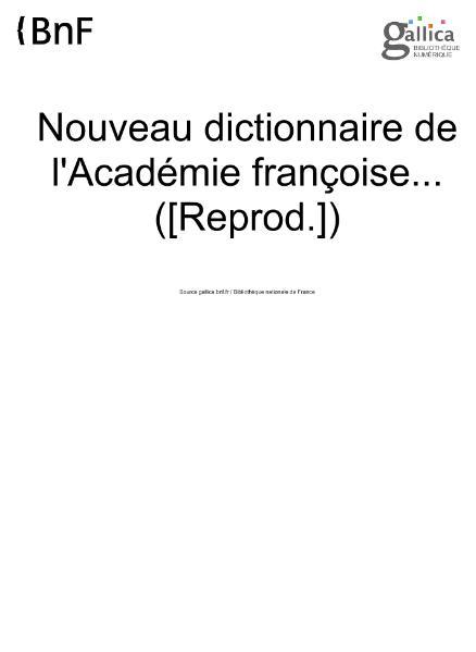 File:Le dictionnaire de l'Academie françoise, 1718, T2, M-Q.djvu