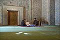 Le mausolée Pakhlavan Makhmoud (Khiva, Ouzbékistan) (5587014228).jpg