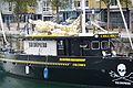 Le navire ambassadeur Columbus (4).JPG