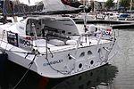 Le voilier de course Mirabaud (10).JPG
