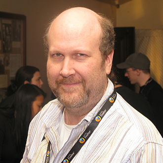 MediaWiki - Lee Daniel Crocker in 2008