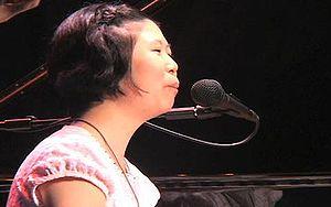 Concert pianist, Lee Hee-ah, was born in South...