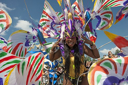 Leeds West Indian Carnival Leeds West Indian Carnival.jpg