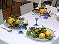 Lemons in Italy (Monterosso) (5121062615).jpg