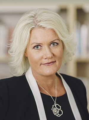 Lena Rådström Baastad - Image: Lena Rådström Baastad (29010211076) (cropped)