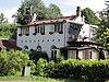 lent (nijmegen) rijksmonument 14955 fort beneden-lent logiesgebouw