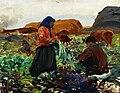 Leon Wyczółkowski, Beet Harvest II.jpg