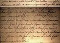 Les Archives secrètes du Vatican offrent avec précision le lieu de capture de la fille sauvage, dont l'âge est d'environ 18 ans.jpg