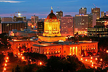 Winnipeg Wikipedia