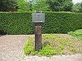 Leusden - Kamp Amersfoort - Gedenkplaats Rozentuin (Stil appèl) 4.jpg