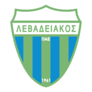Levadiakos F.C. - Image: Levadiakos FC logo