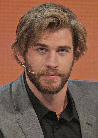 Liam Hemsworth - Liam Hemsworth, November 2014