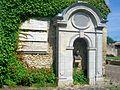 Liancourt (60), ferme de la Montagne, 2 av. de la Faïence 03.jpg