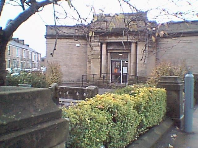 Libraryossy
