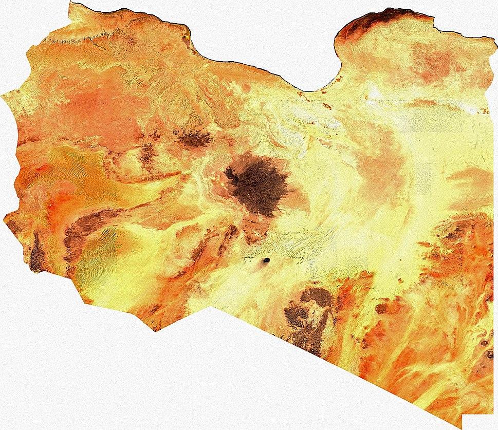 Libya sat