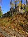 Lielvārde (Lennewaden) castle ruins - panoramio.jpg