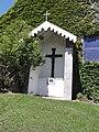 Liessies (Nord, Fr) calvaire-oratoire.jpg
