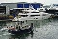 Lifeboats at Poole (7) - geograph.org.uk - 1869442.jpg
