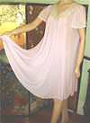 Light pink nightie