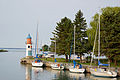 Lighthouse Quebec-00702 - Soulanges Canal Upper Entrance Range Front (14863374303).jpg