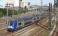 Lille - Voies en approche de la gare de Lille-Flandres (14).JPG