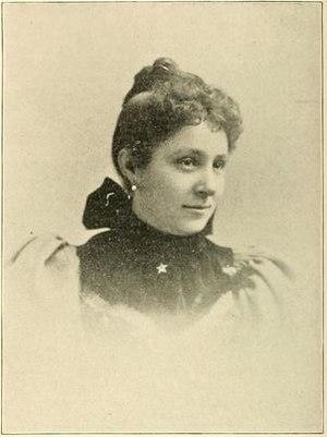 Seth L. Milliken - Lillian Fitz-Hugh Milliken