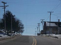 Hình nền trời của Lime Ridge, Wisconsin