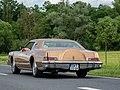 Lincoln Continental Oldtimertreffen Ebern 2019 6200587.jpg