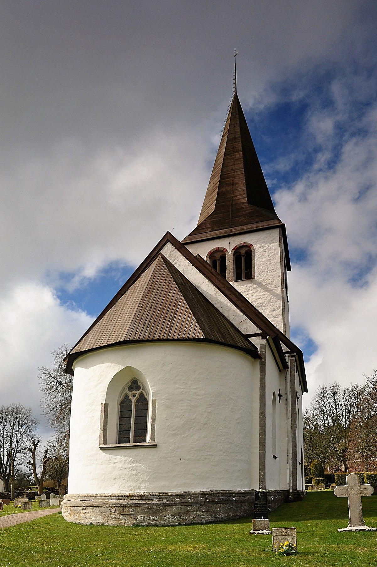 Flykten fran kyrkan