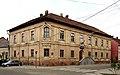 Lipova, Liceul Atanasie Marinescu.jpg