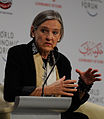 Lisa Anderson - World Economic Forum Summit on the Global Agenda 2012.jpg