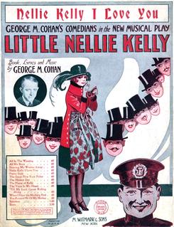 <i>Little Nellie Kelly</i> (musical)