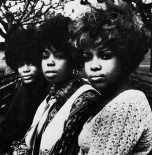 Little Sister (band) - Image: Little Sister (1970)
